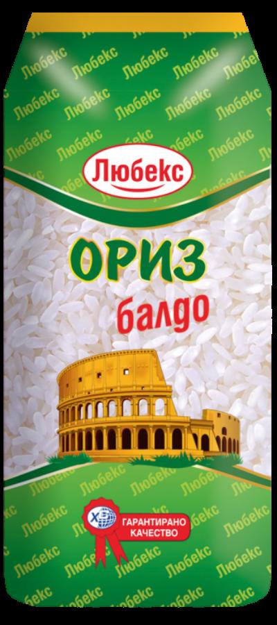 Ориз Балдо Любекс 1кг