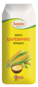 Царевично Брашно Любекс 0.400гр