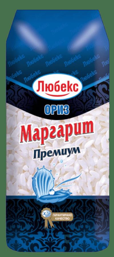 Ориз Маргарит Премиум Любекс 0.500гр