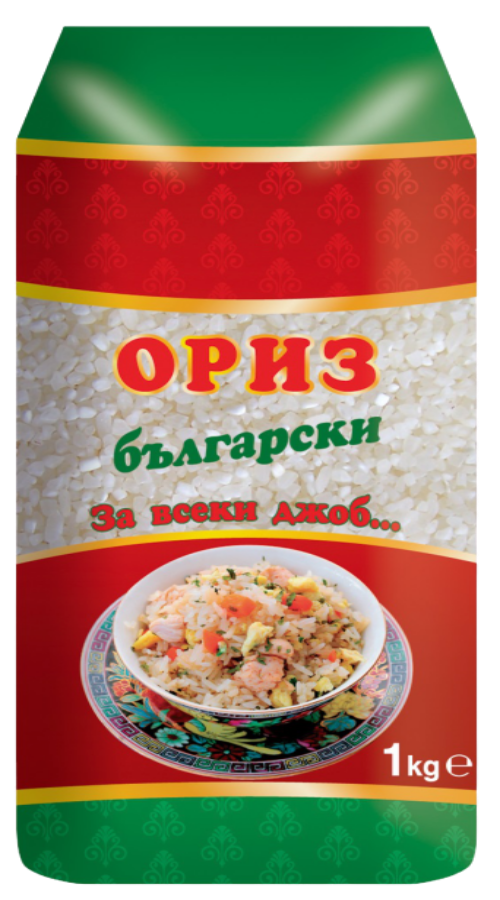Ориз За Всеки Джоб 1кг