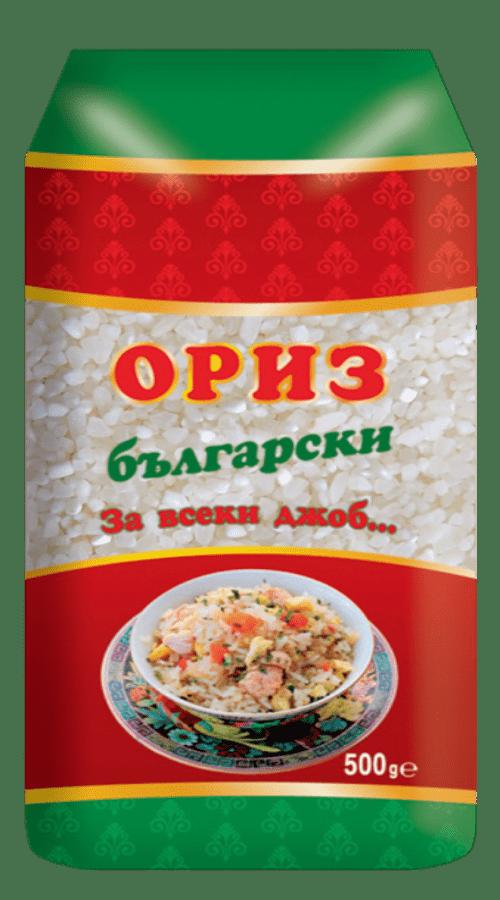 Ориз За Всеки Джоб 0.500гр