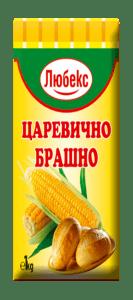 Царевично Брашно Любекс 1кг