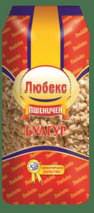 Пшеничен Булгур Любекс 0.500гр