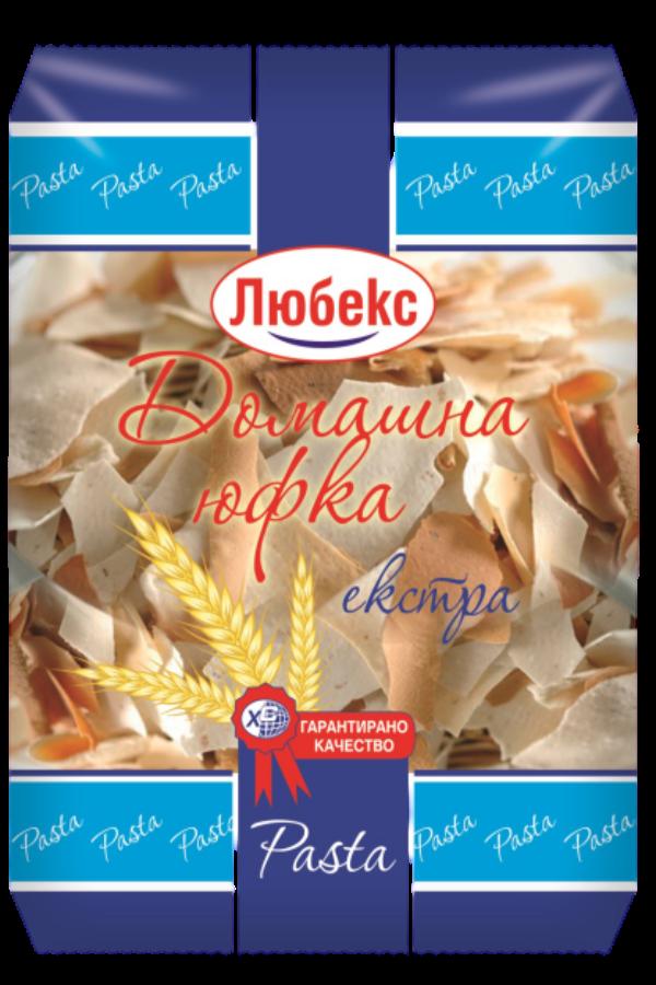 Домашна Юфка Любекс 0.200гр