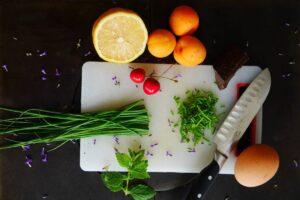 Други хранителни продукти