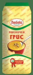 Пшеничен Грис Любекс 0.500гр