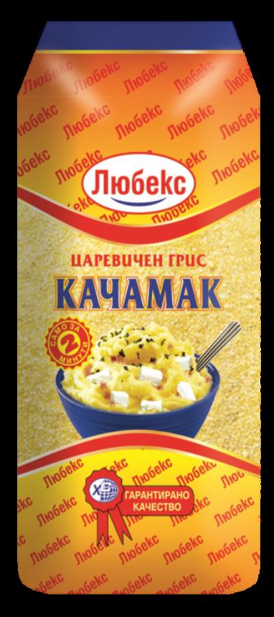 Качамак Любекс 0.450гр