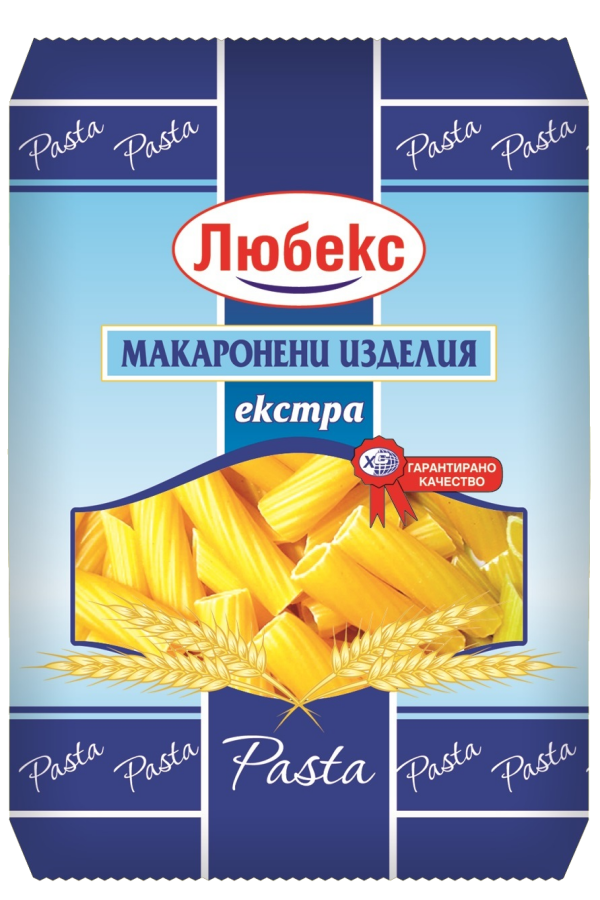 Макарон Ф8 Любекс 0.400гр