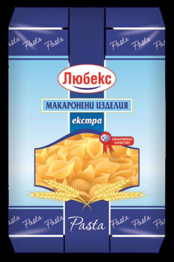 Охлюв Любекс 0.400гр