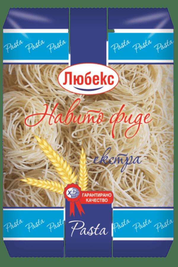 Навито Фиде Любекс 0.400гр