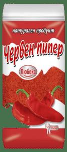 Червен Пипер Любекс 0.80гр