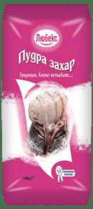 Пудра Захар Любекс 0.100гр