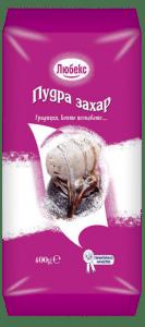 Пудра Захар Любекс 0.400гр