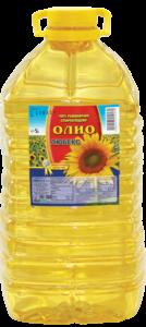 Олио Любекс 5л